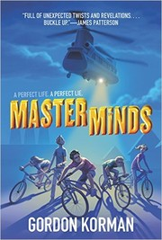 Cover of: Masterminds