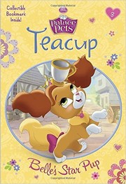 Cover of: Teacup