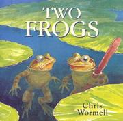 Cover of: Two Frogs