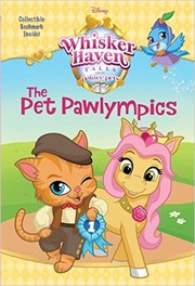 Cover of: The Pet Pawlympics