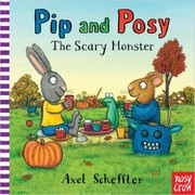 Cover of: Pip and Posy |