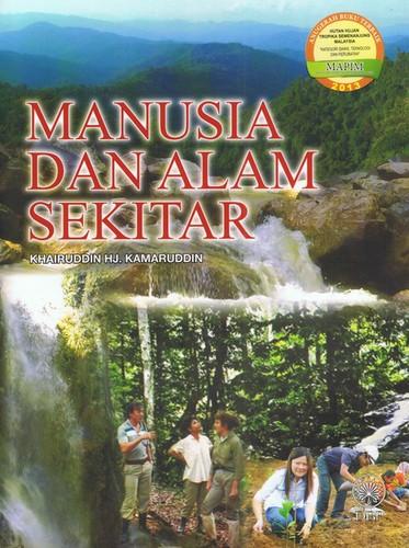 Manusia Dan Alam Sekitar 2016 Edition Open Library