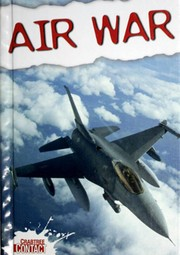 Cover of: Air war