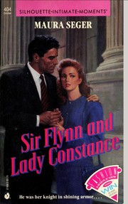 Cover of: Sir Flynn and Lady Constance