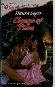 Cover of: Change of plans