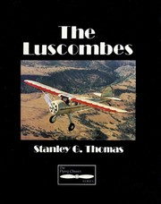 Cover of: The Luscombes