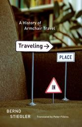 Cover of: Traveling in Place |