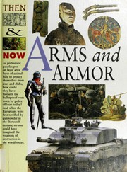 Cover of: Arms and armor