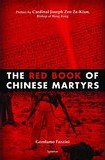 Cover of: The Red Book of Chinese Martyrs |