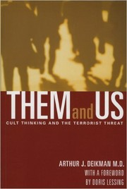 Cover of: Them and Us