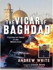 Cover of: The Vicar of Baghdad |