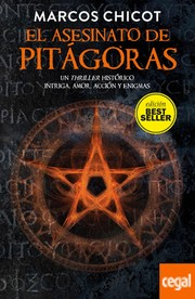 Cover of: El asesino de Pitágoras | Marcos Chicot