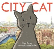 Cover of: City Cat