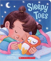 Cover of: Sleepy Toes |
