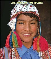 Cover of: Peru (Cultures of the World) |