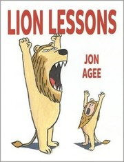 Cover of: Lion Lessons