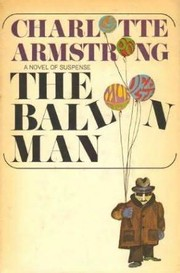 Cover of: The balloon man