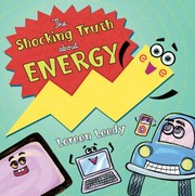 Cover of: The shocking truth about energy