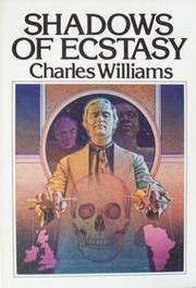 Cover of: Shadows of ecstasy