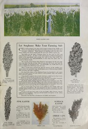 Cover of: [Nursery stock circular] | Barteldes Seed Co