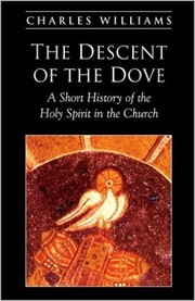 Cover of: The descent of the Dove