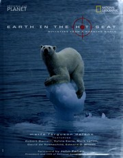 Cover of: Earth in the hot seat
