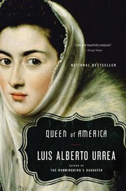 Cover of: Queen of America