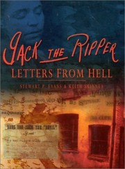 Cover of: Jack the Ripper: Letters From Hell |
