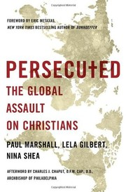 Cover of: Persecuted |