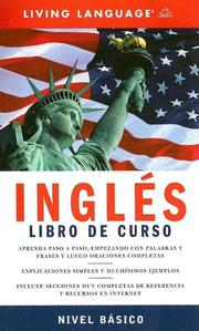 Cover of: Ingles Curso Completo | Living Language