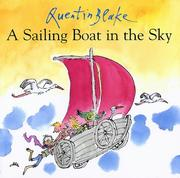 Cover of: Sailing Boat in the Sky