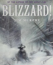 Cover of: Blizzard | Jim Murphy