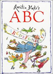 Cover of: Quentin Blake