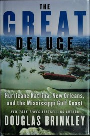 Cover of: The great deluge