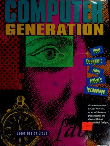 Computer generation by Supon Design Group