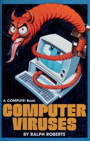 Cover of: Computer viruses