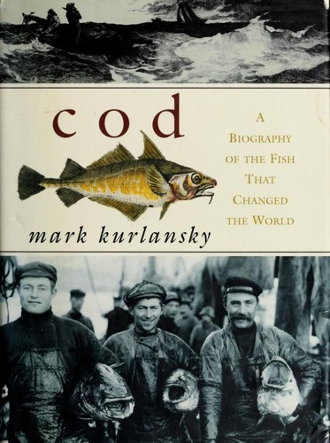 Cod (1997 edition) | Open Library