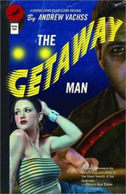 Cover of: The  getaway man