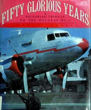 Cover of: Fifty glorious years