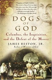 Cover of: Dogs of God