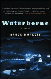 Cover of: Waterborne | Bruce Murkoff