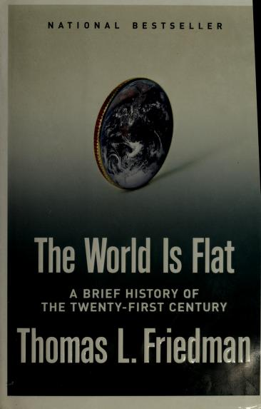 The World Is Flat Friedman Pdf