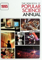 Cover of: The New book of popular science. |