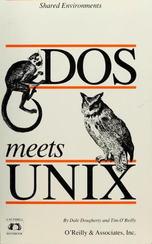 DOS meets UNIX by Dale Dougherty