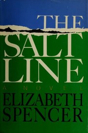Cover of: The salt line