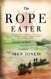 Cover of: The Rope Eater