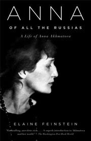 Cover of: Anna of all the Russias