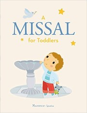 Cover of: A Missal for Toddlers |