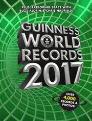 Guinness World Records, 2017