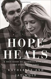 Cover of: Hope Heals